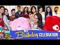 My Birthday Celebration With Biggboss Family || Biggboss Telugu || Birthday || Himaja
