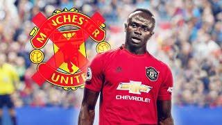 Why Sadio Mané didn't sign for Manchester United | Oh My Goal