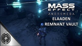 Mass Effect Andromeda Elaaden Vault Guide Music Videos
