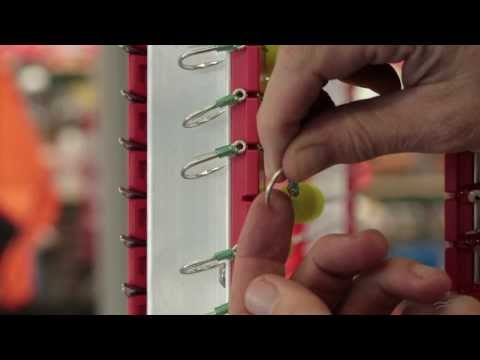 Kontiki Fishing Instructional Video - Using the Seahorse Traceboard