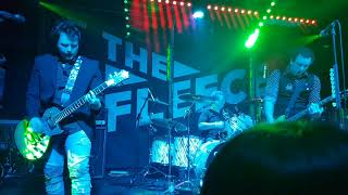 Green Haze - Holiday- Live at The Fleece Feb 2nd 2018