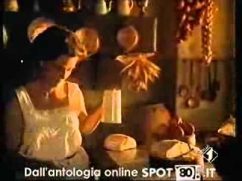 Barilla Ritornelli Mulino Bianco (1987)