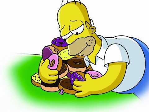 Baixar Homer Simpson - Donutoutai (Une parodie de Stromae - Papaoutai)