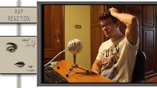"Riascoltare Ernia dopo anni.. - REACTION  Full Album ""68"" (pt.1)"