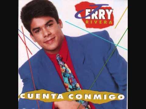 Jerry Rivera - Cuenta Conmigo.wmv