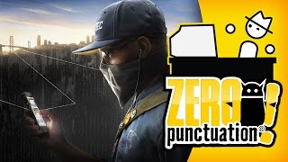Watch Dogs 2 (Zero Punctuation)