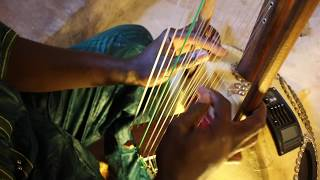 Amadou Diagne - Alebi Natna ( Journey)