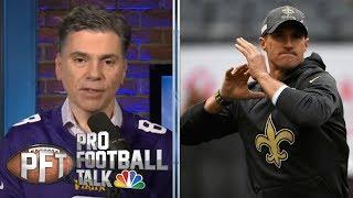 Will New Orleans Saints play Drew Brees in Week 8 vs. Cardinals?   Pro Football Talk   NBC Sports