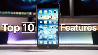 Top 10 iOS 12 Features You May Not Know