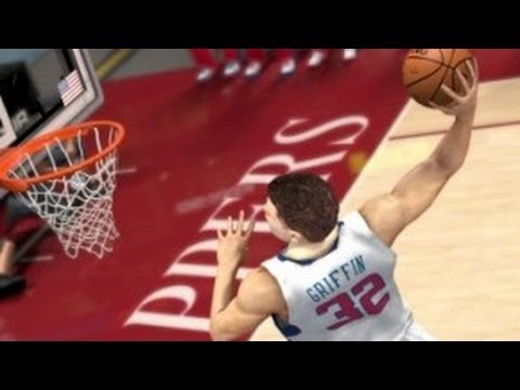 "NBA 2K13 ""Talkin' 2K Episode 1"" Trailer VF - YouTube"