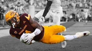N'Keal Harry Sophmore Season || Best Receiver in the Pac-12 || Arizona State Highlights