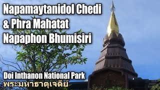 Videos of Buddhist Temples in Thailand