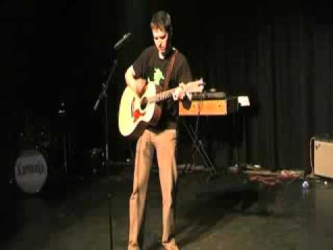 A MysterE - Fuzz - 30-5-2008 - Live @ OPA, Schouwburg, Almere