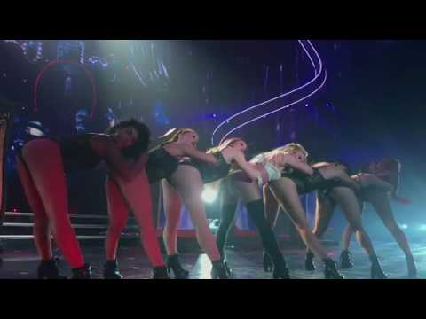Britney Spears Breathe On Me Live From Las Vegas 25 August 2017 FULL PERFORMANCE (New Outfit)