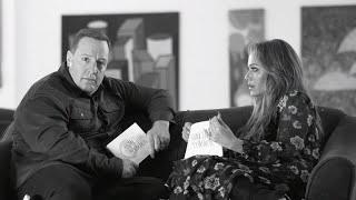 Something in Common: Kevin James and Leah Remini