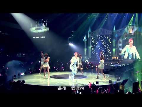 忍住+美麗的誤會 -羅志祥 (2014 LIVE DVD 極限拼圖)