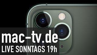 Keynote-Nachlese iPhone 11 Pro: Was ist Pro beim iPhone Pro?