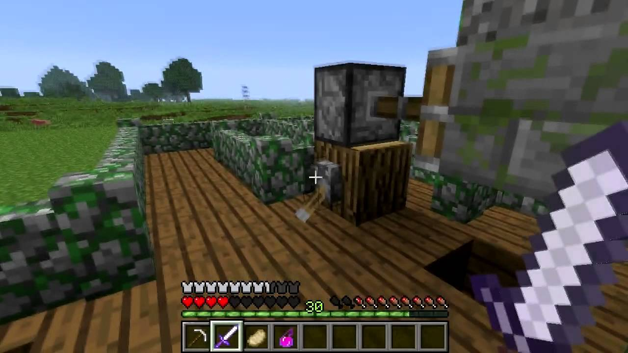 game play minecraft vs - photo #20