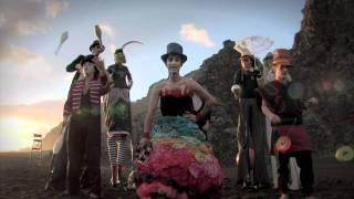 Mamaku - Circus Circus
