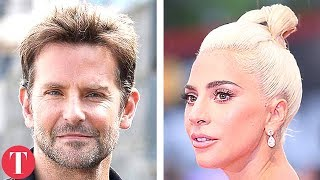 5 Signs That Prove Lady Gaga Is In Love With Bradley Cooper