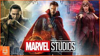 Major Multiverse Marvel Character Living Tribunal Rumored for LOKI