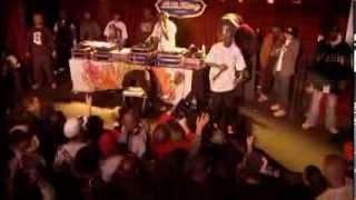 Rakim - Live in New York City (2006)
