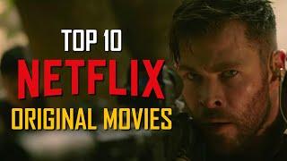 Top 10 Best Netflix Original Movies to Watch Now! 2020