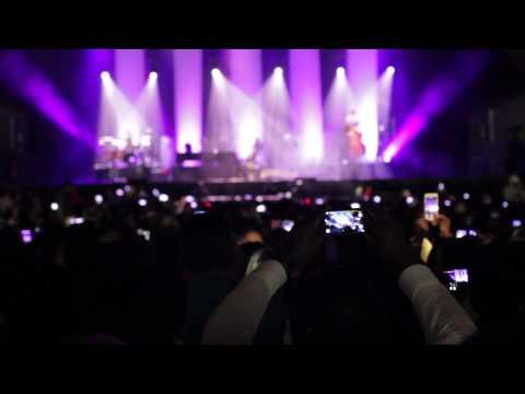 John Legend LIVE at Moses Mabhida Stadium - Teaser
