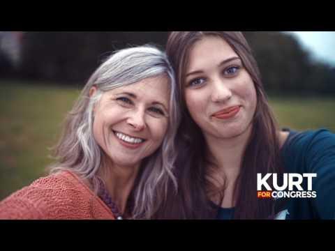 Kurt for Congress HD