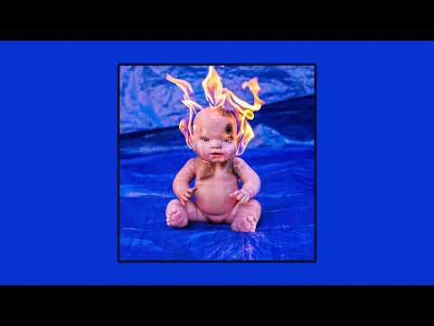 Bazzi - Caught In The Fire [Official Audio]