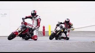 Khi Honda MSX rơi vào tay chơi