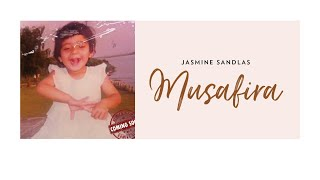 Musafira – Jasmine Sandlas Punjabi Video Download New Video HD