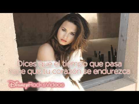 Baixar Demi Lovato - My Love Is Like A Star (letra español)