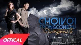 Chơi Vơi Trong Cơn Đau   Dương Triệu Vũ [MV Official]