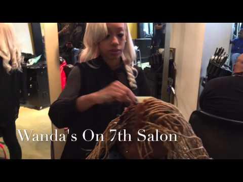 Wanda's on 7th