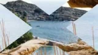 Kostis Avissinos - The Libyan Sea