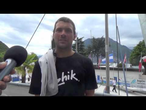 SailCoach Q&A - Tonci Stipanović