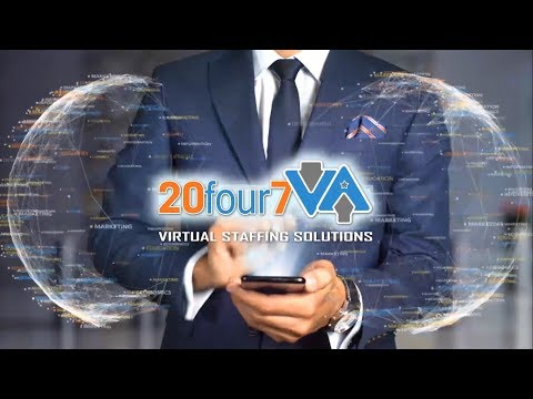 20Four7VA - Hire Simply, Scale Quickly!