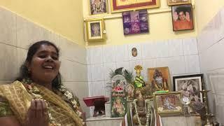 Ksheera Sagara Vihara - Dharini