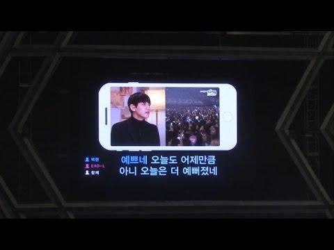 [everysing] EXO-L과 백현이 함께 부르는 'Dream'