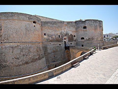 Ville de Otranto