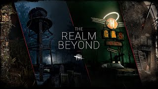 Dead by Daylight | The Realm Beyond | Dev Diary