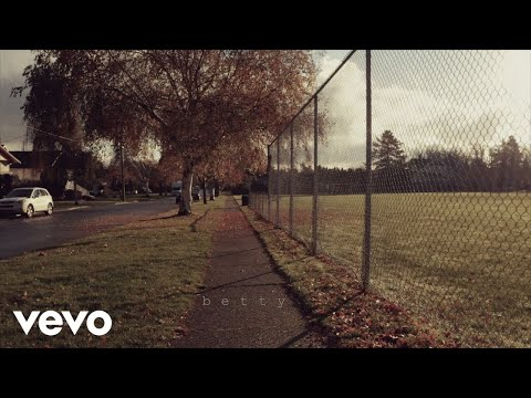 Taylor Swift – betty (Official Lyric Video)