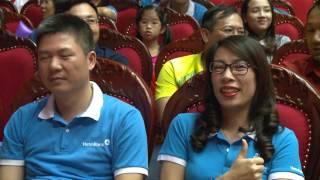 Vietinbank chi nhánh Hoàng Mai - phần thi Thanh Lịch