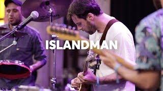 Montreux Jazz Talent Awards - Shure Montreux Jazz Band Award Winner 2018: Islandman