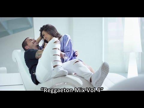 Reggaeton Mix Vol 4 HD J Balvin, Reykon, Farruko, Nicky Jam, Daddy Yankee, Yandel, Plan B, Sean Paul