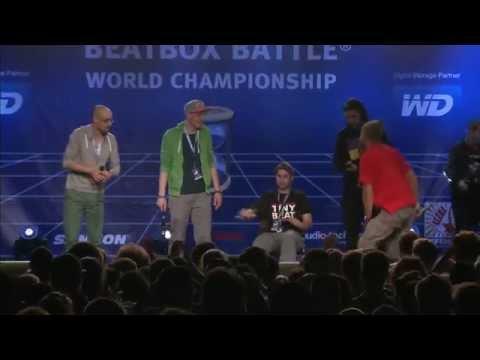 Beatburger Band - Czech Republic - 4th Beatbox Battle World Championship