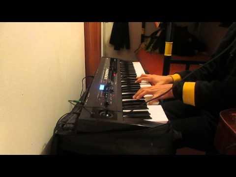 San Sebastian - Sonata Arctica (Keyboard cover)