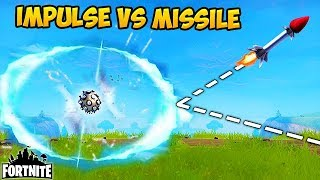 IMPULSE vs GUIDED MISSLE! - Fortnite Funny Fails and WTF Moments! #152 (Daily Moments)