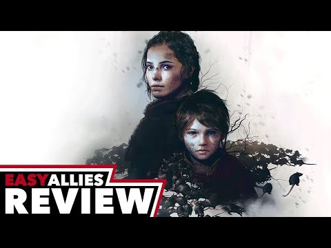 A Plague Tale: Innocence - Easy Allies Review